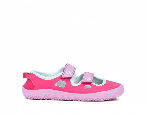 4d2ec087c7 Vivobarefoot BAY K Pink