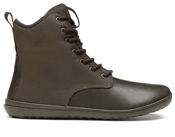 Vivobarefoot SCOTT 2.0 LEATHER MENS BROWN