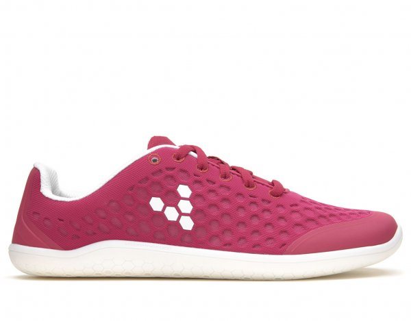 Vivobarefoot STEALTH II L Textile Pink