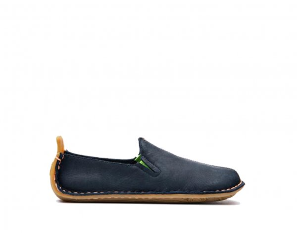 VIVOBAREFOOT ABABA K Leather Navy