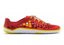 Vivobarefoot ULTRA II M EVA Red/Yellow