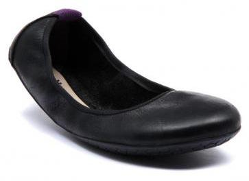 Vivobarefoot  JING JING L Black/Hide (3)
